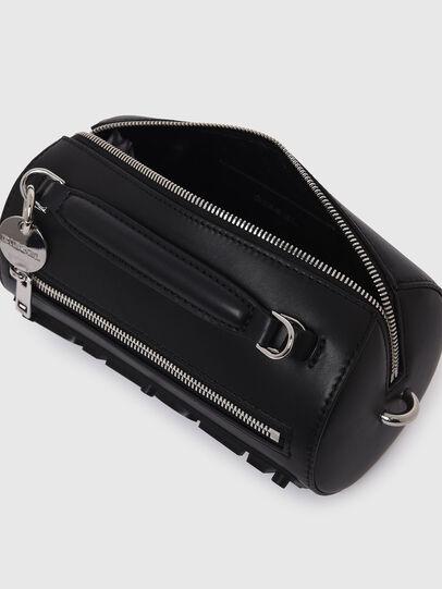Diesel - CAYAC LT, Black - Crossbody Bags - Image 4