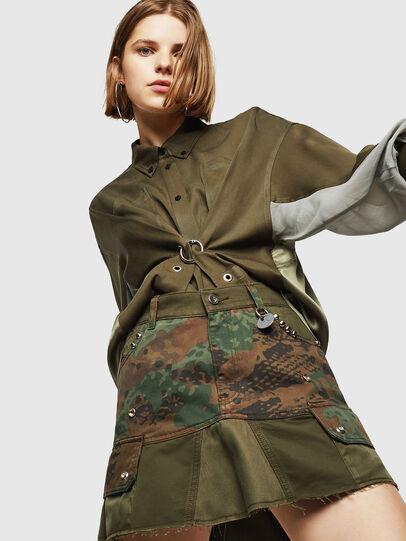 Diesel - O-AMATA,  - Skirts - Image 1