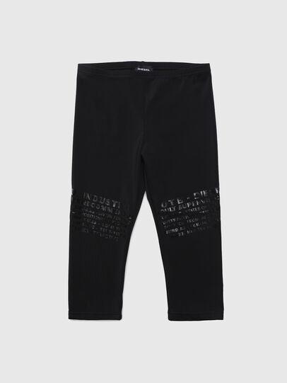 Diesel - PYDNE, Black - Pants - Image 1