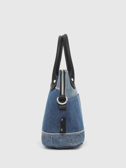 Diesel - PYANIGA M, Blue Jeans - Satchels and Handbags - Image 3