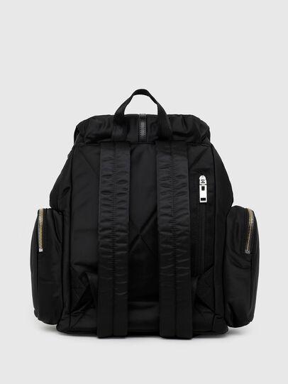 Diesel - ANERES, Black - Backpacks - Image 2