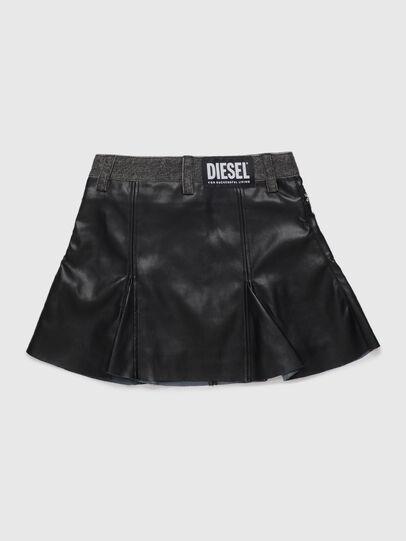 Diesel - GFUJO,  - Skirts - Image 2