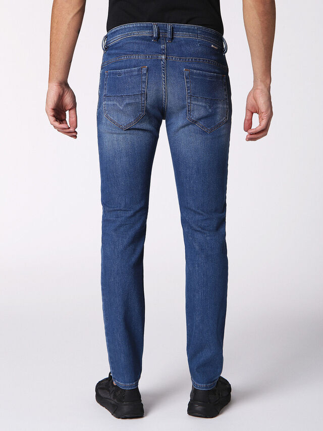 THOMMER 084RM, Blue jeans