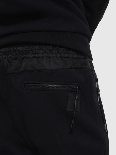 Diesel - P-STESSEL, Black - Pants - Image 4