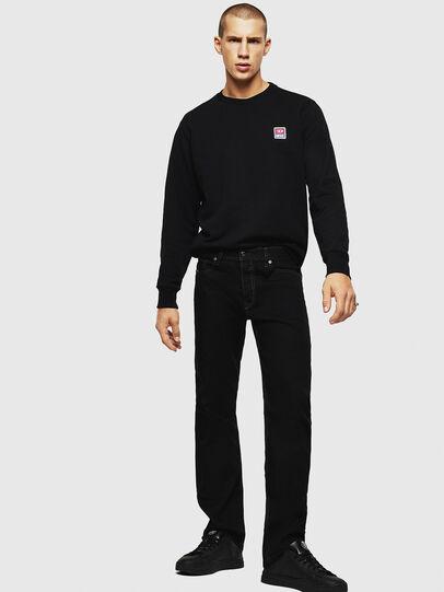 Diesel - Waykee 0886Z, Black/Dark grey - Jeans - Image 6