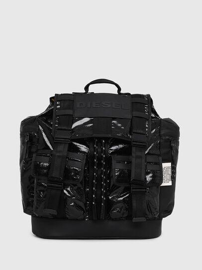 Diesel - M-CAGE BACK,  - Backpacks - Image 1