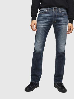 Safado 0885K, Dark Blue - Jeans