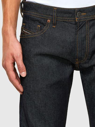 Diesel - Thommer 009HF, Dark Blue - Jeans - Image 3