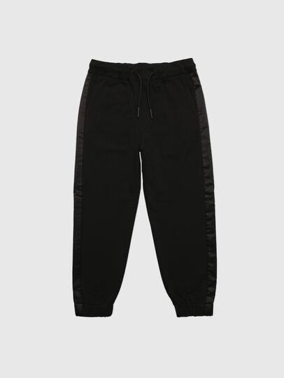 Diesel - PLEVI, Black - Pants - Image 1