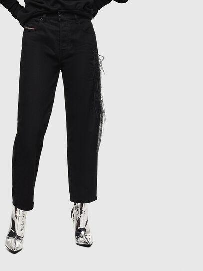 Diesel - Aryel 0TAXI, Black/Dark grey - Jeans - Image 1