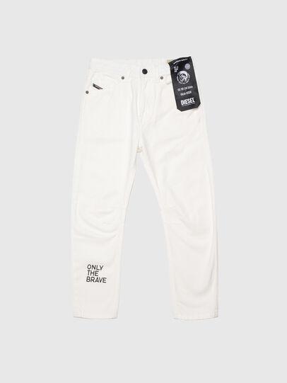 Diesel - NARROT-R-J-N, White - Jeans - Image 1