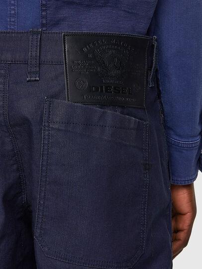 Diesel - D-Azerr JoggJeans® 069WI, Medium blue - Jeans - Image 3