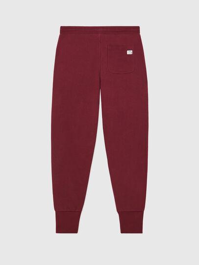 Diesel - UMLB-PETER, Red - Pants - Image 2