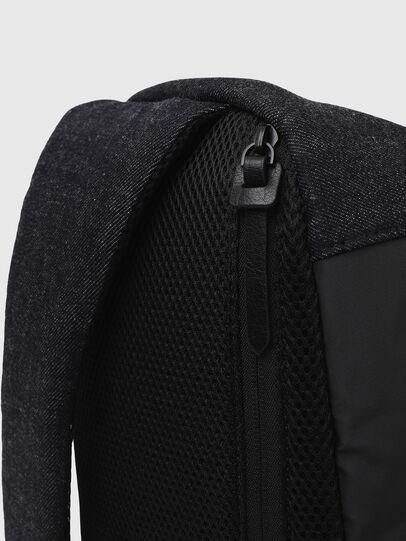 Diesel - D-SUBTORYAL DENIM MO, Blue Jeans - Backpacks - Image 5