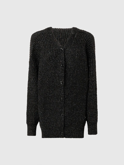 Diesel - M-CORAL,  - Knitwear - Image 4