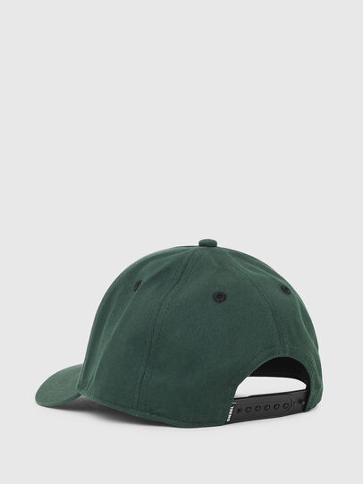 Diesel - FAKERYM, Dark Green - Other Accessories - Image 2