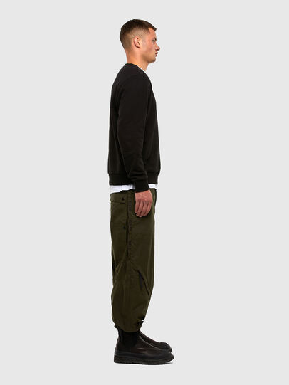 Diesel - P-JARROD, Military Green - Pants - Image 6