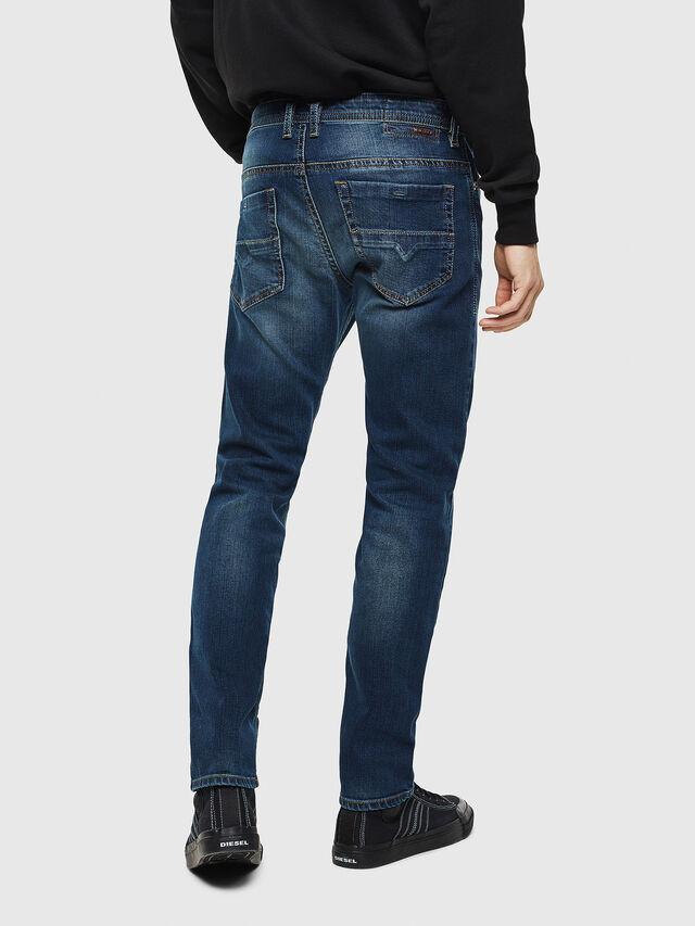 Diesel Thommer 084BU, Dark Blue - Jeans - Image 2