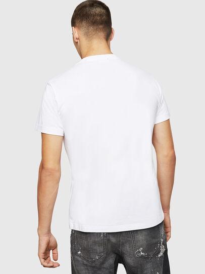 Diesel - T-DIEGO-BX2,  - T-Shirts - Image 2
