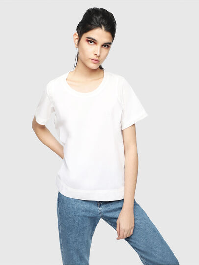 Diesel - T-SELLY,  - T-Shirts - Image 1