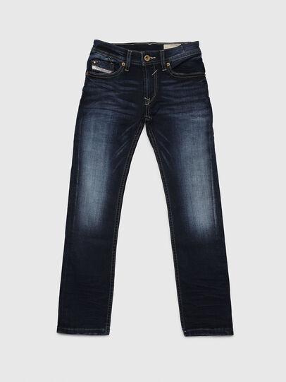 Diesel - WAYKEE-J-N, Dark Blue - Jeans - Image 1