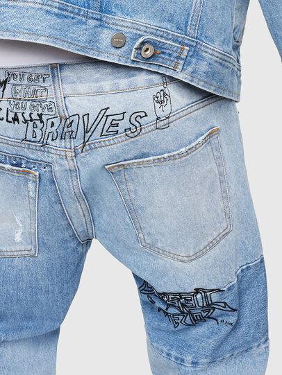 Diesel - D-Kodeck 0078F,  - Jeans - Image 5