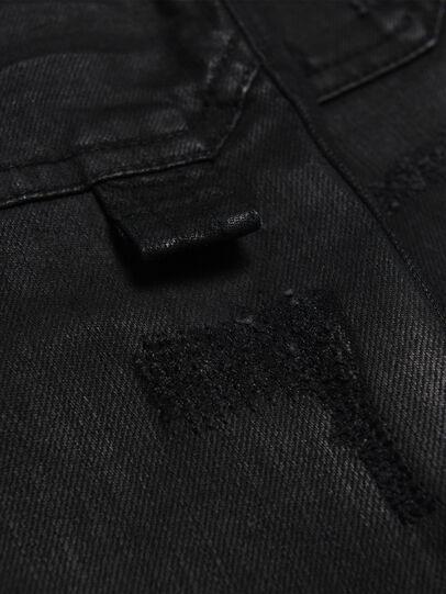 Diesel - D-PHORMER-J, Black/Dark grey - Jeans - Image 4