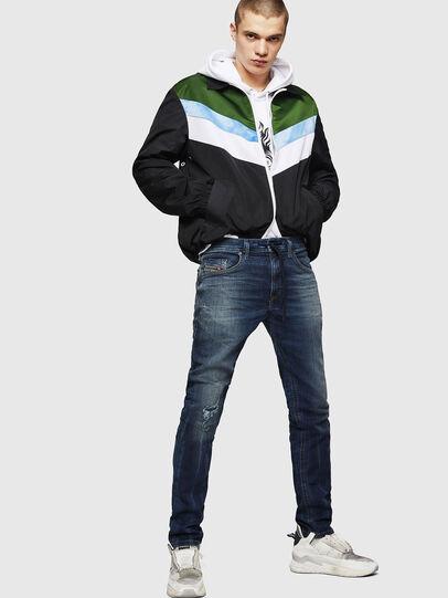 Diesel - Thommer JoggJeans 069HI,  - Jeans - Image 6