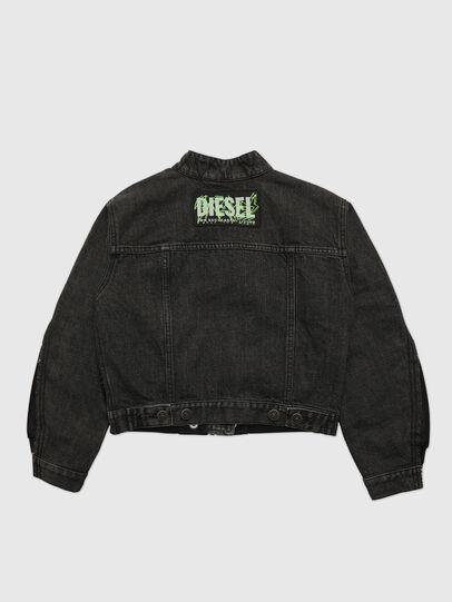 Diesel - JDANIEL, Black - Jackets - Image 2