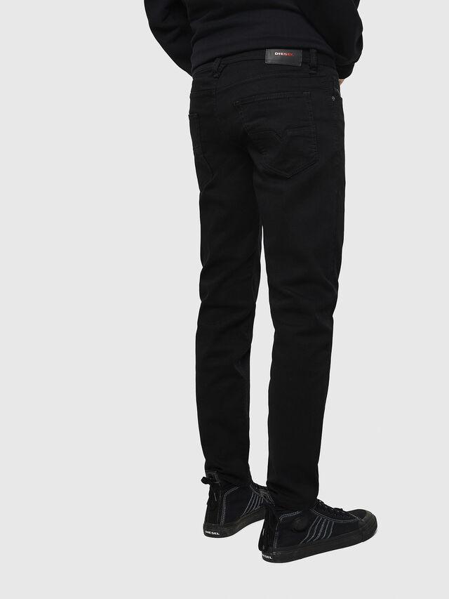 Larkee-Beex 0688H, Black/Dark grey