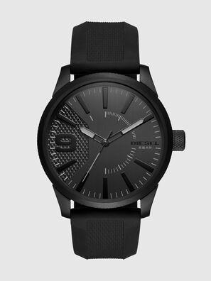 DZ1807, Black - Timeframes