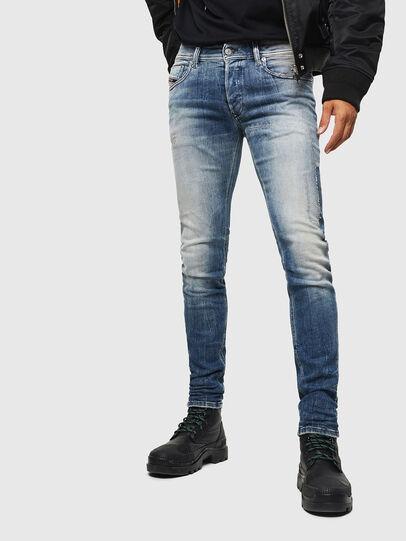 Diesel - Sleenker 0098D,  - Jeans - Image 1