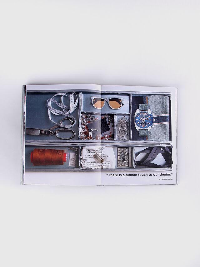 Diesel - Radical Renaissance 55+5 (signed by RR), Grey - Books - Image 7