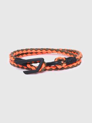 A-BRUNY, Orange - Bijoux and Gadgets