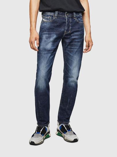 Diesel - Larkee-Beex 083AU, Dark Blue - Jeans - Image 1