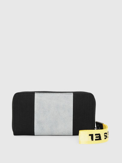 Diesel - 24 ZIP LOOP,  - Continental Wallets - Image 2