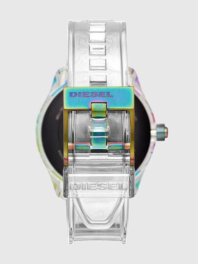 Diesel - DT2021, White - Smartwatches - Image 3