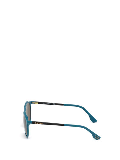 Diesel - DM0195,  - Sunglasses - Image 3