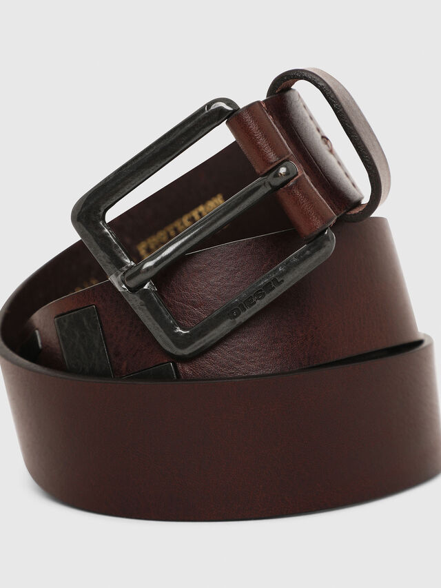 Diesel B-BOLD, Brown - Belts - Image 2