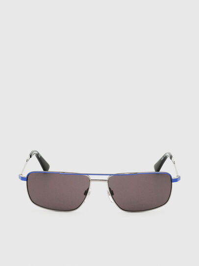 Diesel - DL0308,  - Sunglasses - Image 1