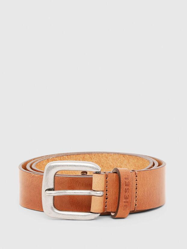 B-BUTTE, Light Brown - Belts
