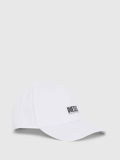Diesel - CORRY, White - Caps - Image 1