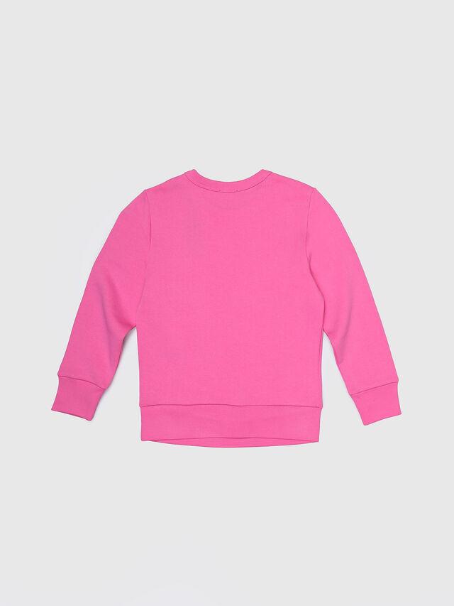 Diesel - SITRO, Hot pink - Sweaters - Image 2
