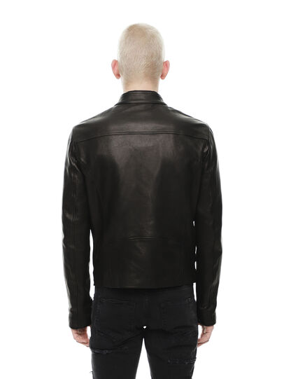 Diesel - LAZING,  - Leather jackets - Image 2