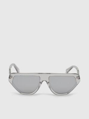 DL0322, Grey - Sunglasses