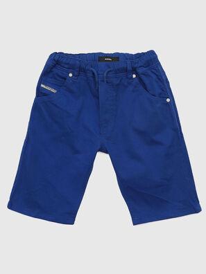 KROOLEY-NE-J SH, Blue - Shorts