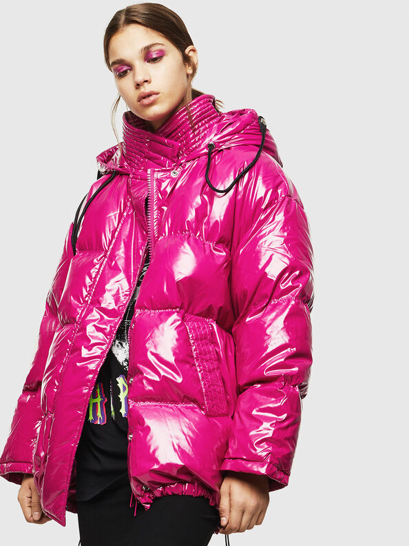 W-ALLA,  - Winter Jackets