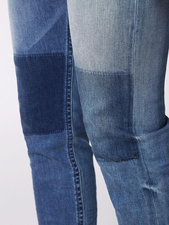 THOMMER 084SM, Blue jeans
