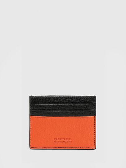Diesel - JOHNAS II, Black/Orange - Card cases - Image 2