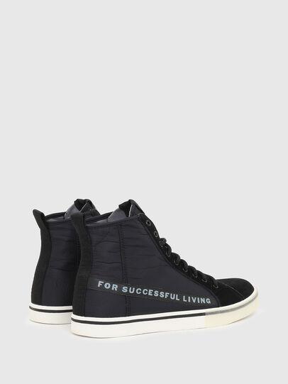 Diesel - S-DVELOWS ML, Black - Sneakers - Image 3
